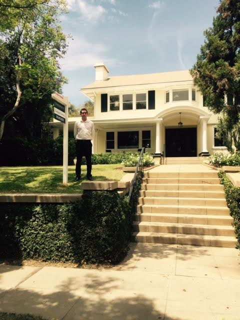 875 S Madison Ave Pasadena CA Listing Agent Josh Toering