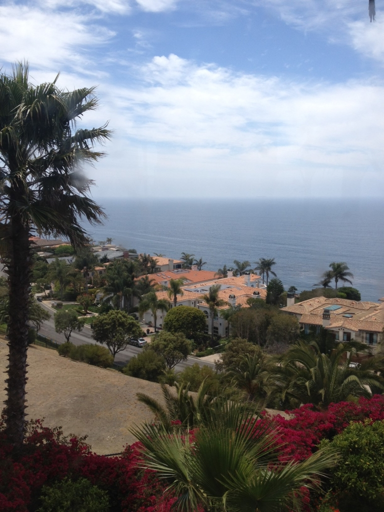 170 Luxury homes along the Palos Verdes coastline in Rancho Palos Verdes.