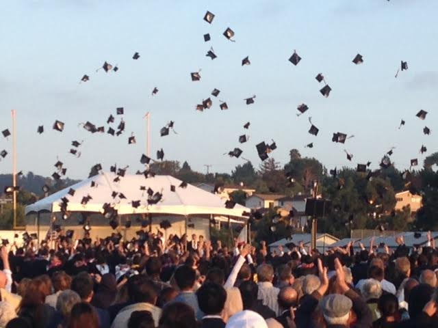 Congrats to the Peninsula Grads 2015
