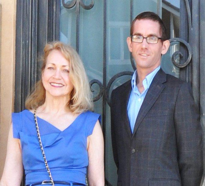 Norma Toering & Josh Toering