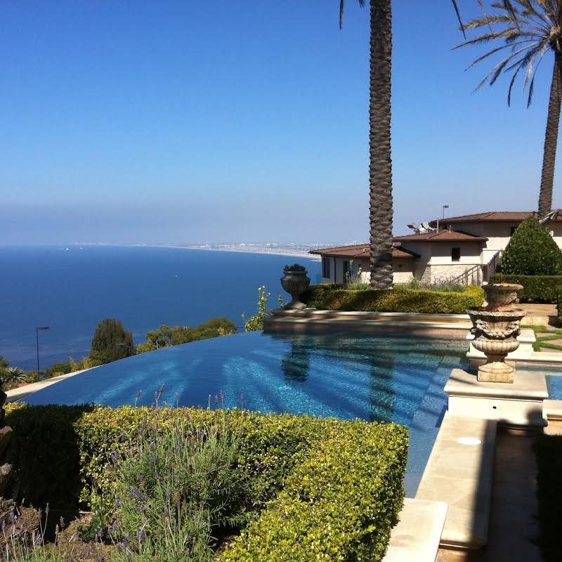 palos verdes ocean front homes  charlemagne int'l properties, Luxury Homes