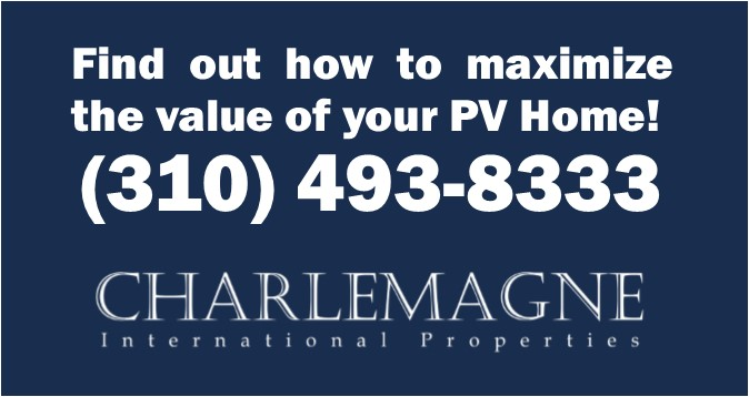 Palos Verdes Home Values - Broker Charlemagne