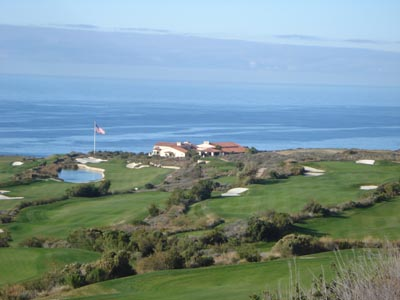 blog Trump's gold course in Rancho Palos Verdes