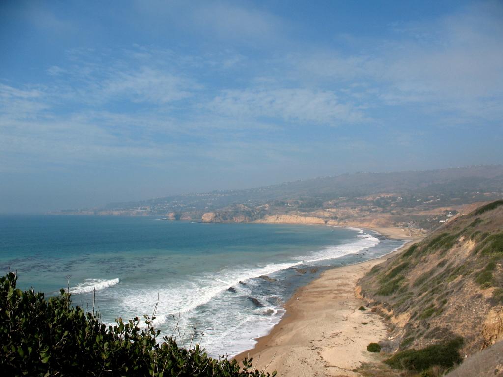Rancho Palos Verdes Coastline