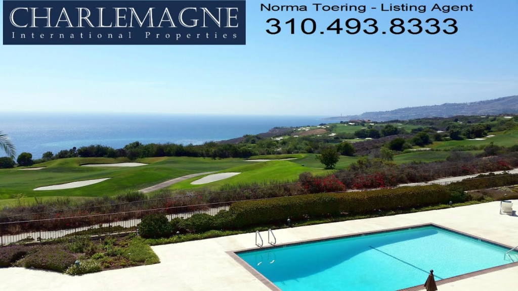 3200 La Rotonda Dr unit 211 Rancho Palos Verdes CA  90275 Best View