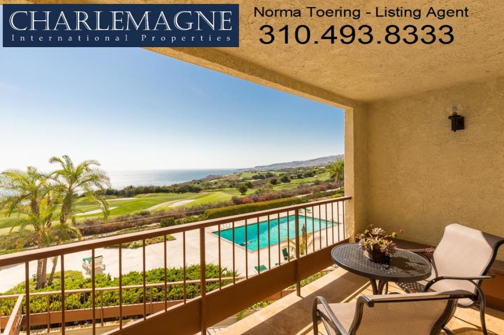 3200 La Rotonda Dr unit 211 Rancho Palos Verdes CA 90275 view