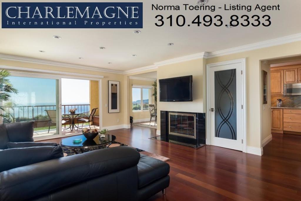 3200 La Rotonda Dr unit 211 Rancho palos Verdes CA 90275 best living room