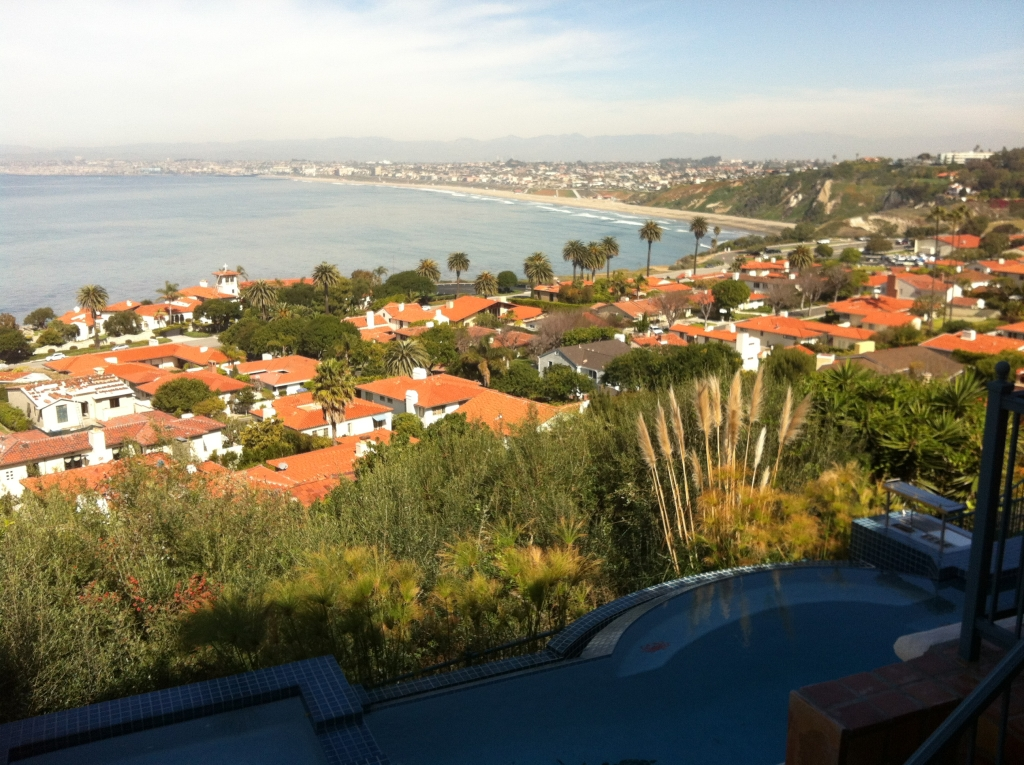 Palos Verdes Estates neighborhood