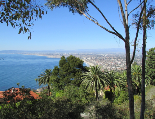 Palos Verdes and Beach Cities Luxury Home Sales–A 2017 Comparison