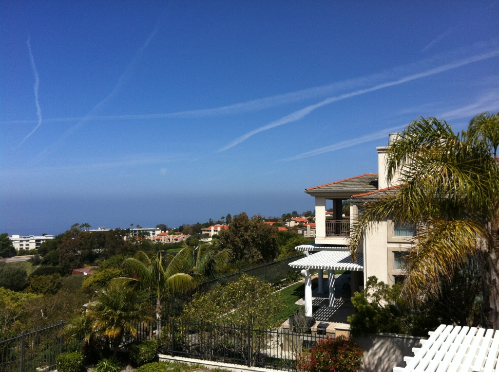 Vantage Pointe in Palos Verdes