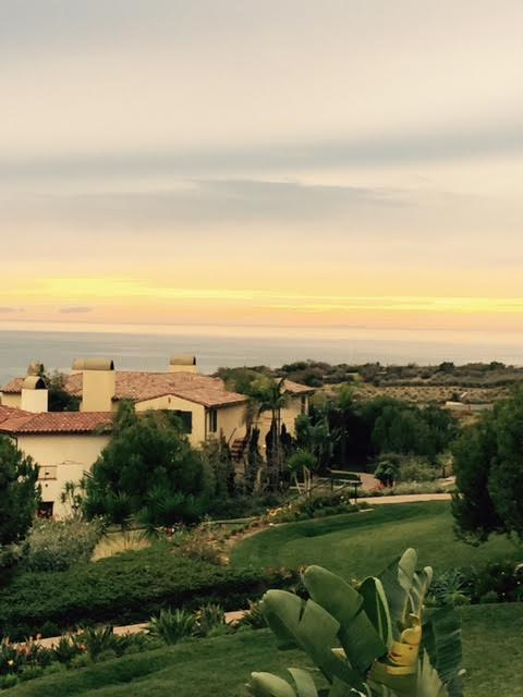 terranea sunset