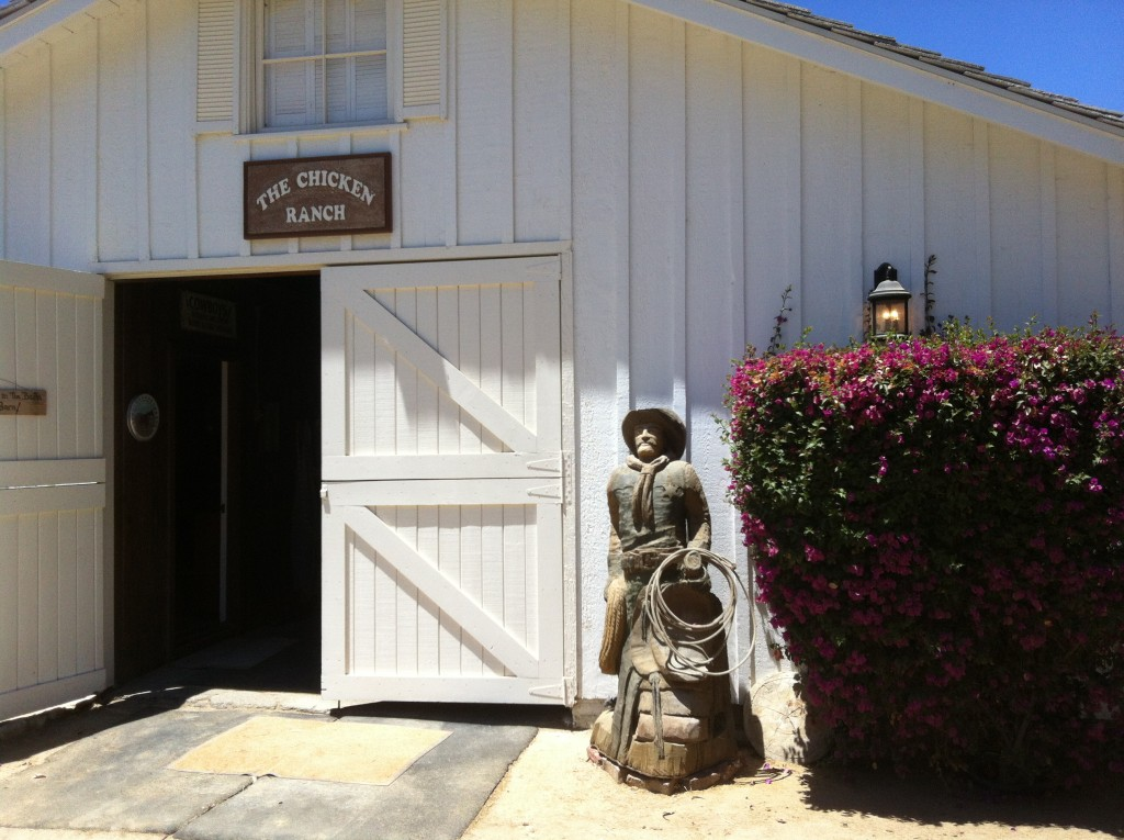 Rolling Hills Barn