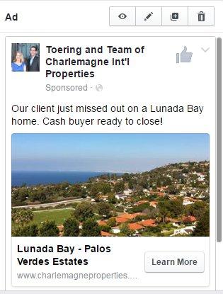 Lunada Bay Ad
