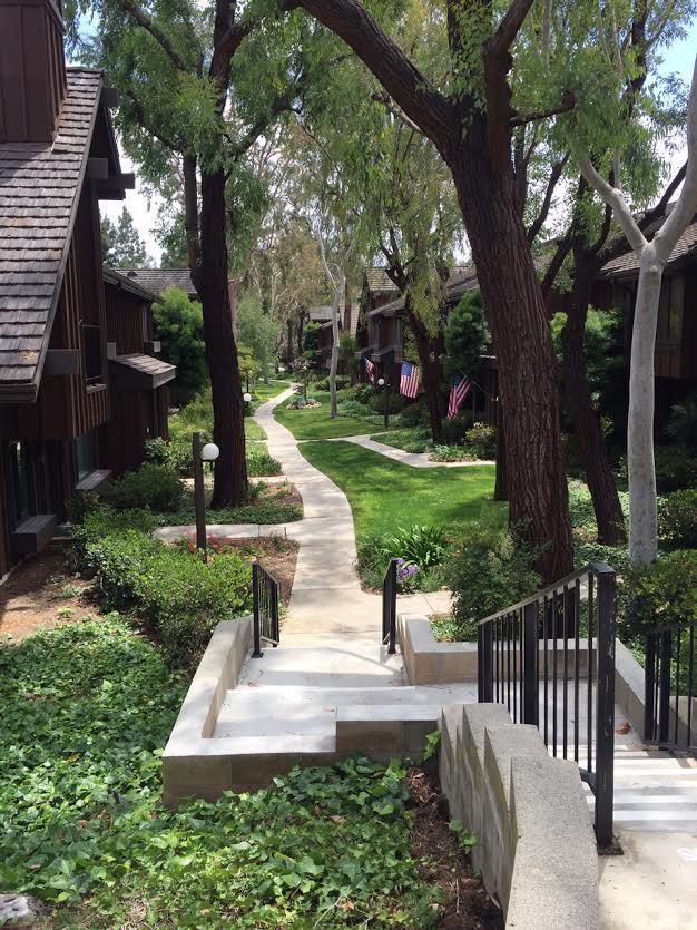 The Gardens fav