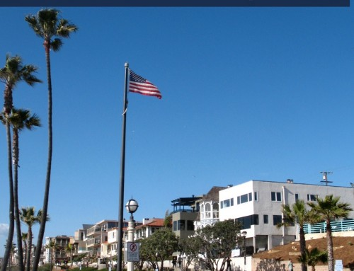 Redondo Beach Income Properties