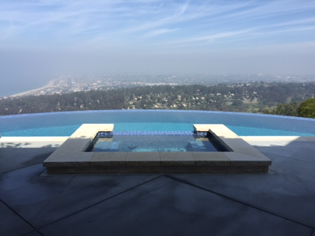 Monte Malaga Pool
