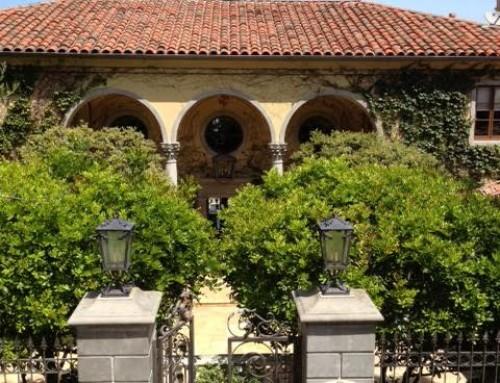 Palos Verdes Luxury Homes Snapshot November 2018