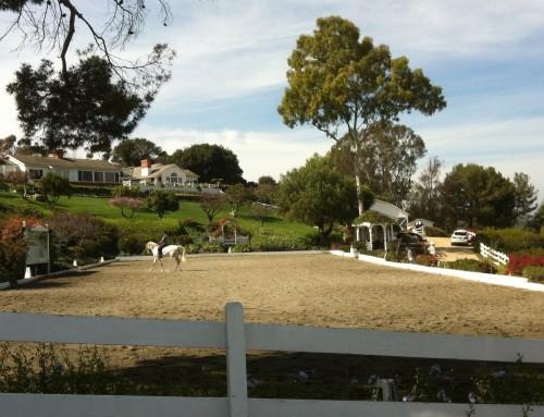 Palos Verdes Horse Property –November 2016