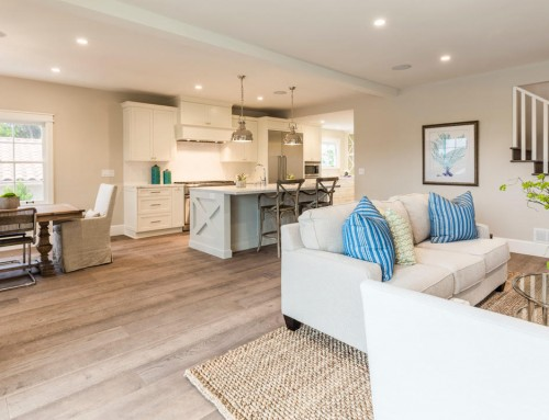 2129 Thorley Rd. Palos Verdes Estates, CA 90274–Coastal Luxury Home For Sale