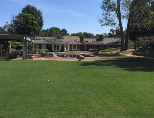Palos Verdes Horse Property in Rolling Hills, CA