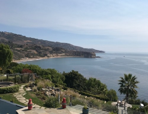 Rancho Palos Verdes Real Estate Update March 2018