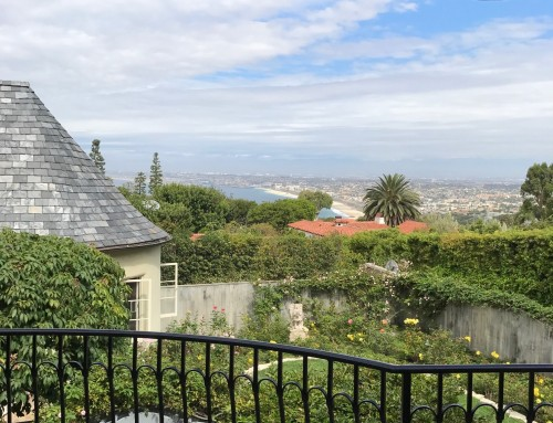 Palos Verdes Estates Real Estate Snapshot October 2018