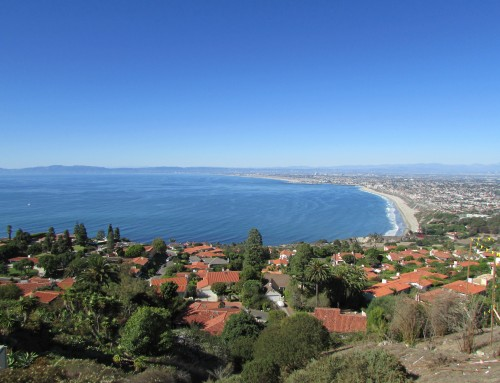 Palos Verdes Homes Real Estate Snapshot Sept 2019