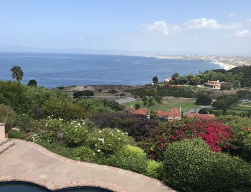 Palos Verdes Luxury Homes Snapshot October 2019