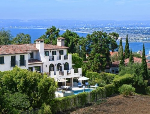 Palos Verdes Estates Real Estate Snapshot February 2020