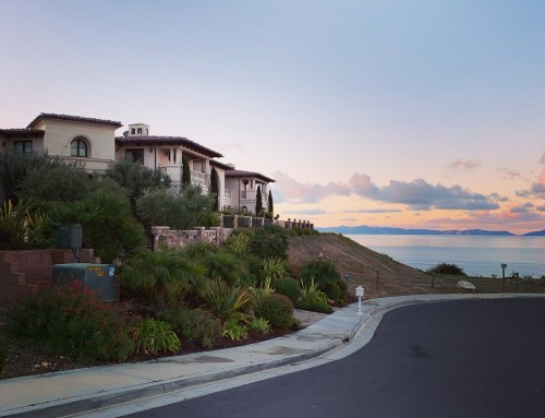 Rancho Palos Verdes Snapshot March 2021