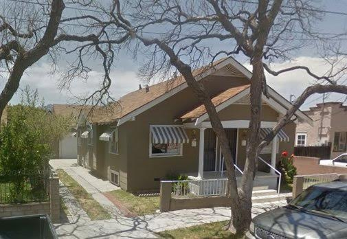 Residential Income Property–West Wilmington Duplex