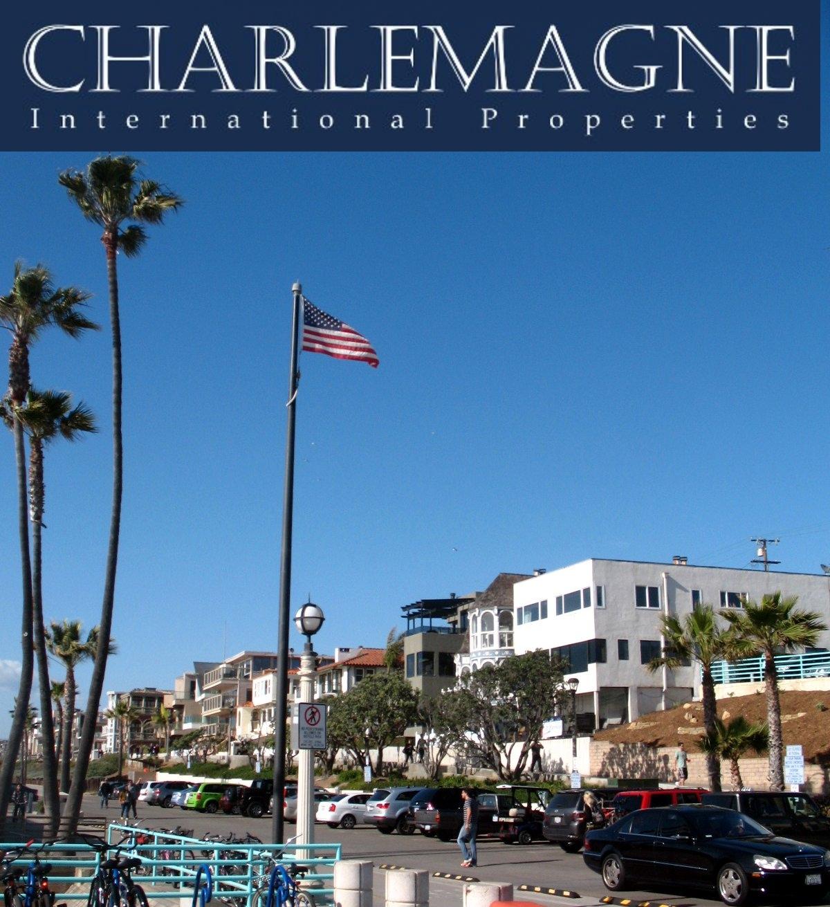 Redondo Beach Income Properties