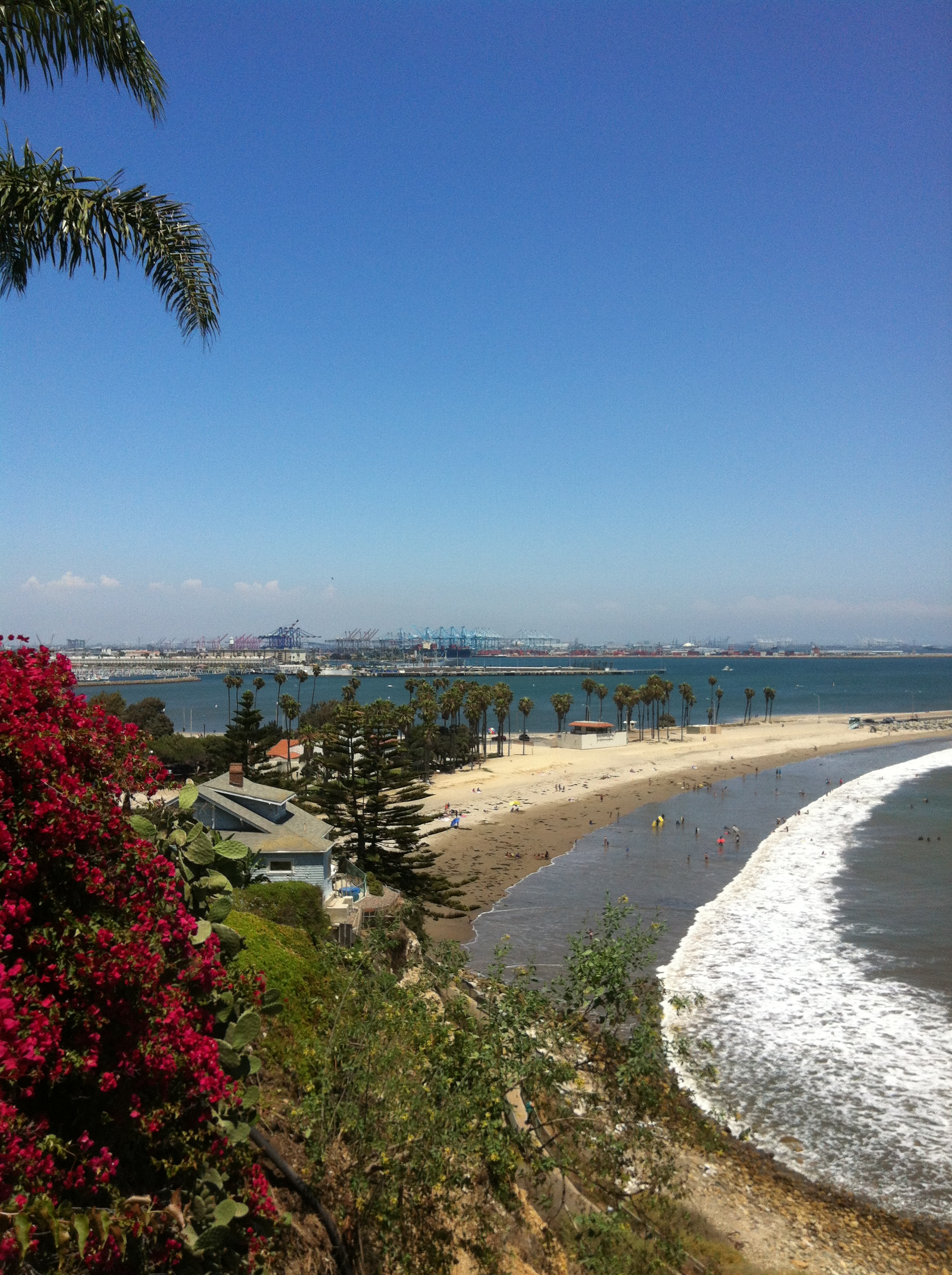 South Bay Residential Income Properties Report